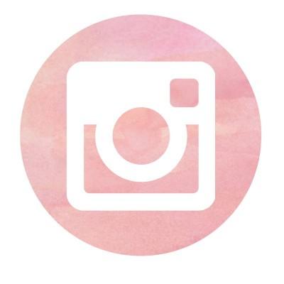 Instagram Logo Pink