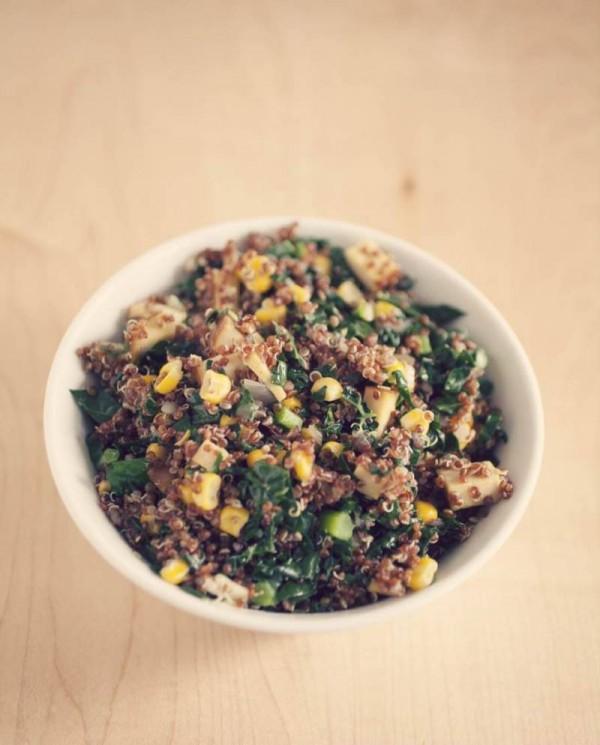 Healthy-Quinoa-Tone-it-up-mexican-bowl