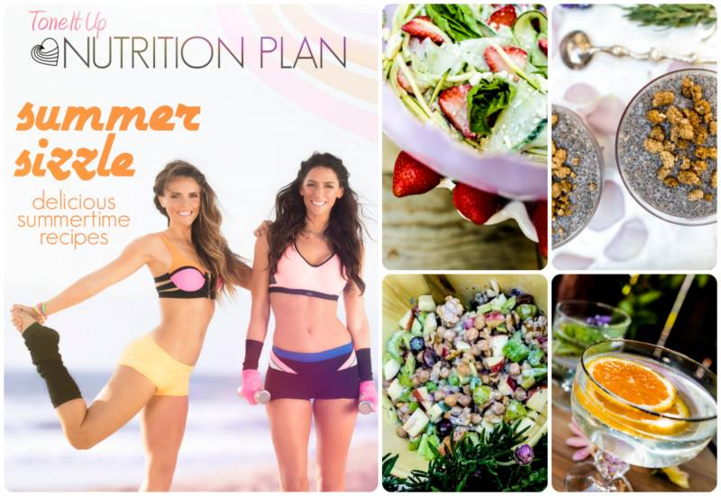 tone-it-up-summer-sizzle-nutrition-plan