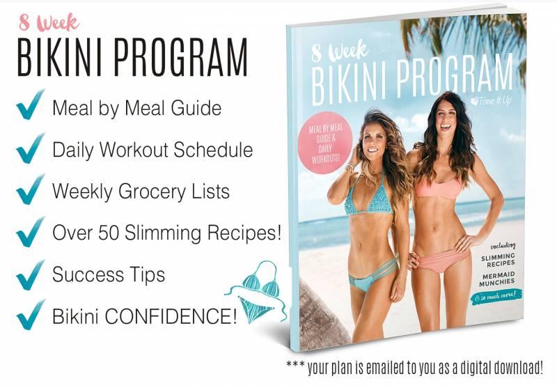 8-week-bikini-body-program