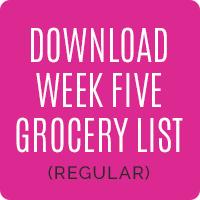 regular_week5