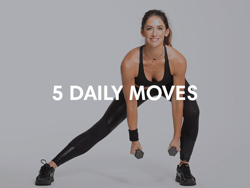 tone it up daily workout thurs
