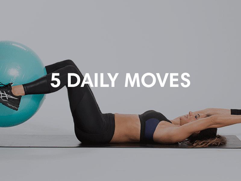 tone it up daily workout fri