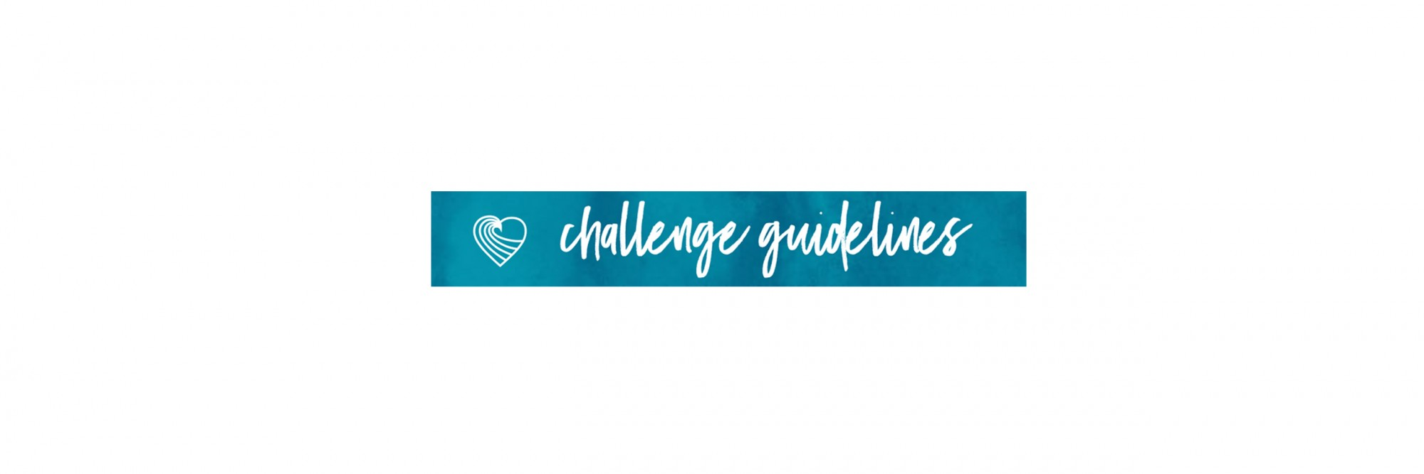 Challenge Guidelines lg