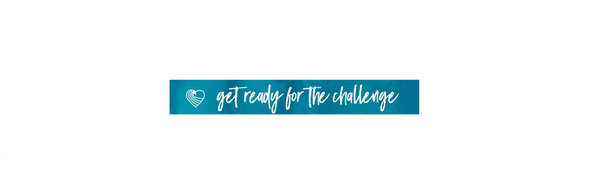 Get Ready for the Challenge Cover lg