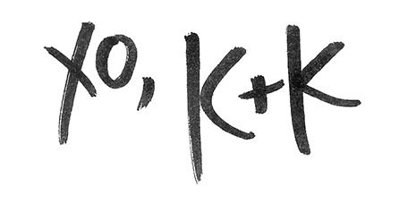 xo-k-and-k-signature