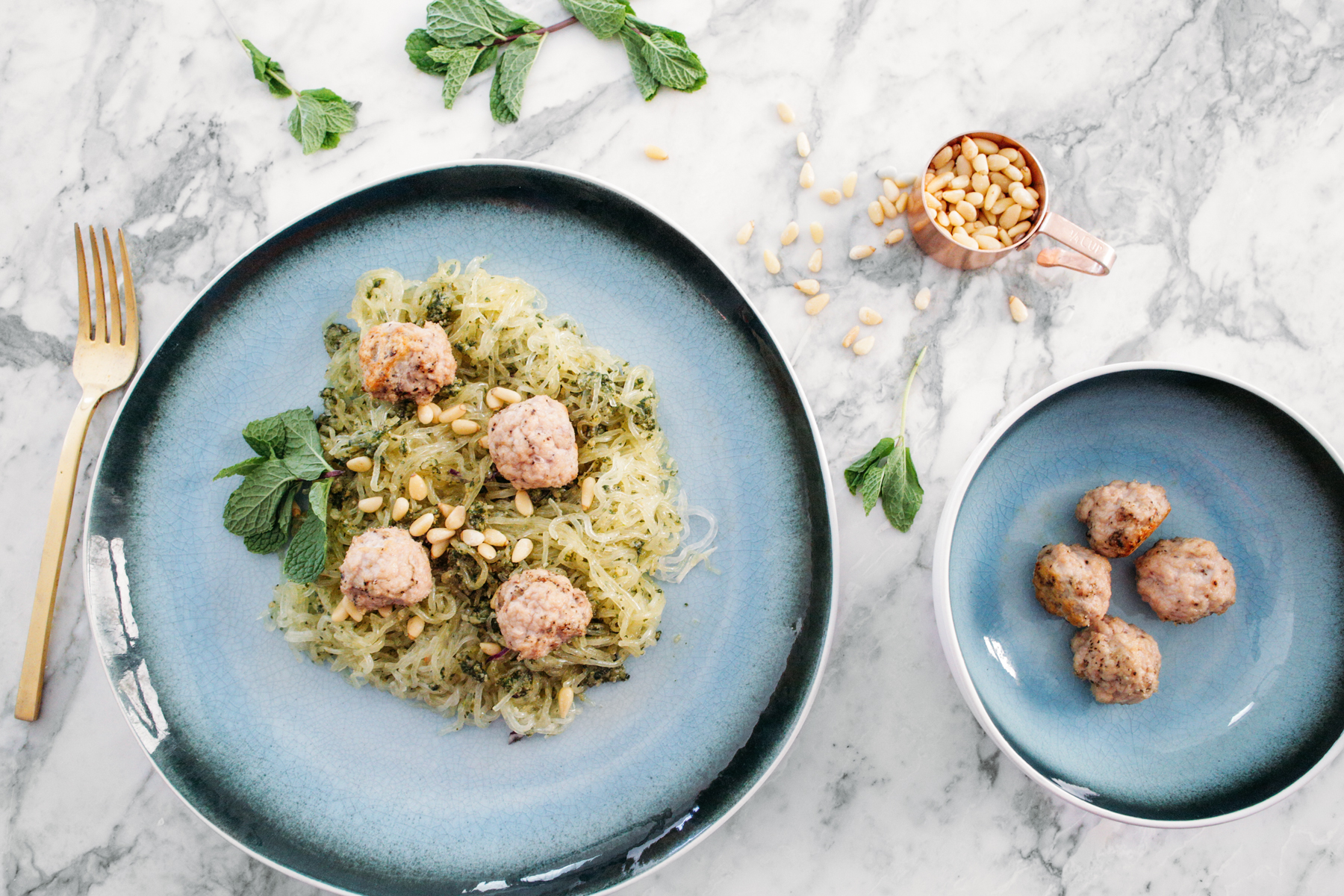 Tone_It_Up_Healthy_Mint_Pesto_Kelp_Noodles_Recipe