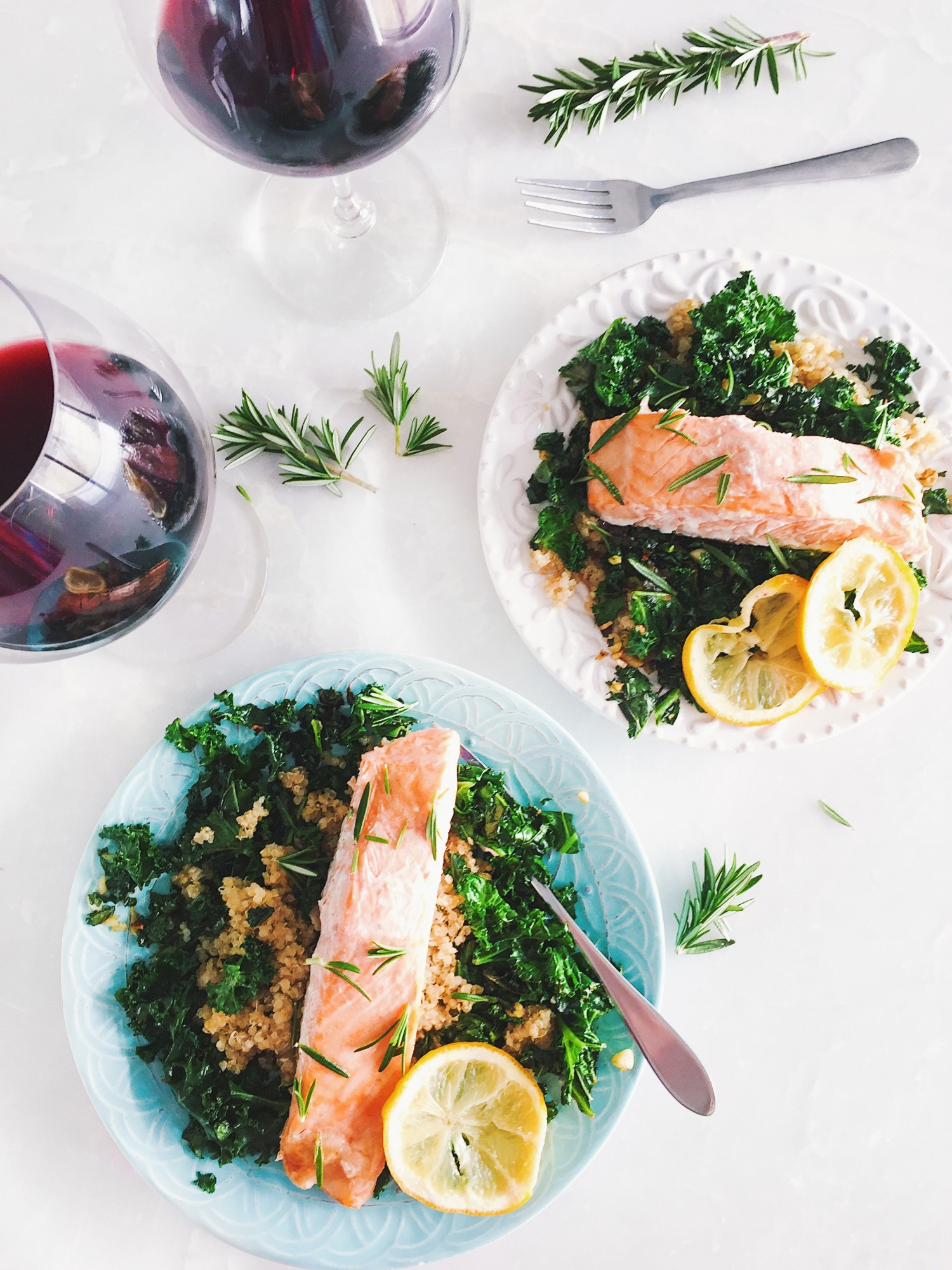 Tone It Up Healthy Valentines Day Dinner Date Recipes