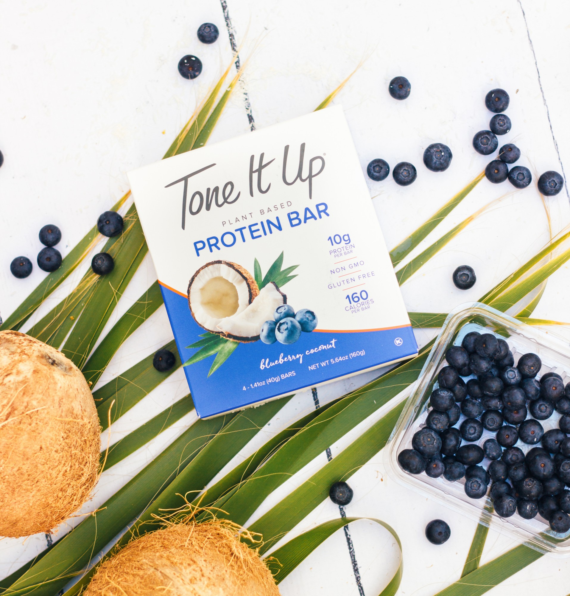 Tone It Up Protein Bar Target