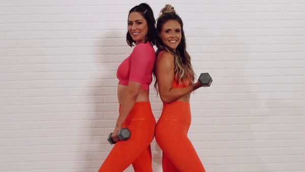Bombshell Booty Abs Workout - Love Your Body