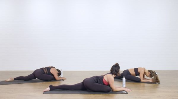 Pigeon Pose - Best Yoga Poses Love Your Body