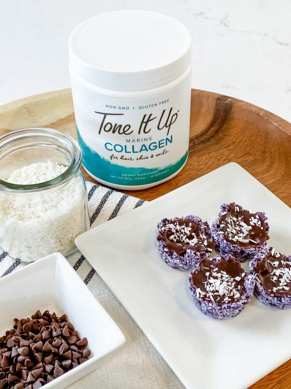 Coconut Collagen Bites 3