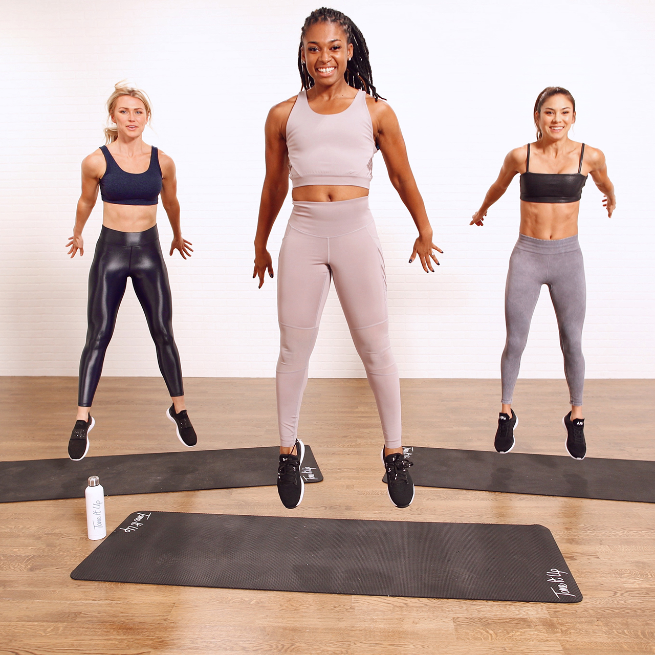 Level Up HIIT Ariel - Top Summer Workouts
