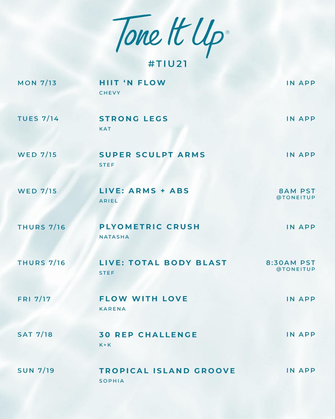 7.10-TIU21-Weekly-Schedule-IG-Post